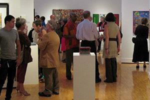 gallery-reception